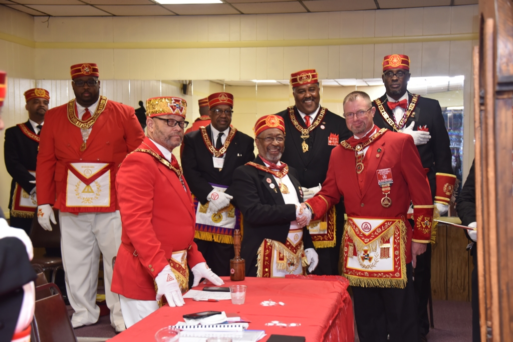 Grand Chapter of Royal Arch Masons of Delaware